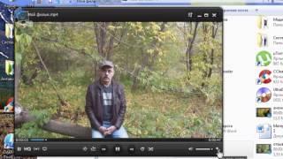 Windows Movie Maker  Как склеить несколько видео в один файл