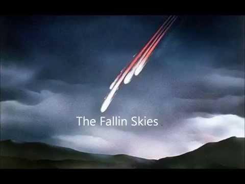 The Fallin Skies by Jessie Smith Edwards