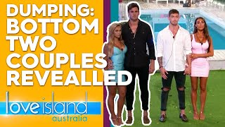 One Couple is Dumped from the Villa | Love Island Australia 2019