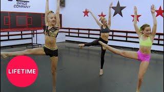 "Dance Moms: Dance Digest - ""Buckle Up"" (Season 4 Flashback) | Lifetime"
