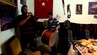 Elazığ Dik Halayı / Ozan Ali KORKUT / Özcan ALTINÖZ