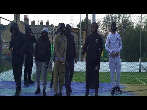 WHO'S THE BEST IN HARLEM SPARTANS ? @UkRapMashups