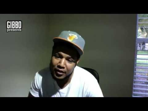 Global Clash 2014 - Riddim Force Post Clash Interview