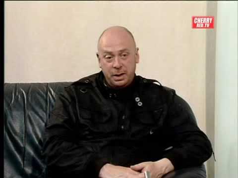 Bella Union Story - Simon Raymonde - interview by Matt Bristow - 2009
