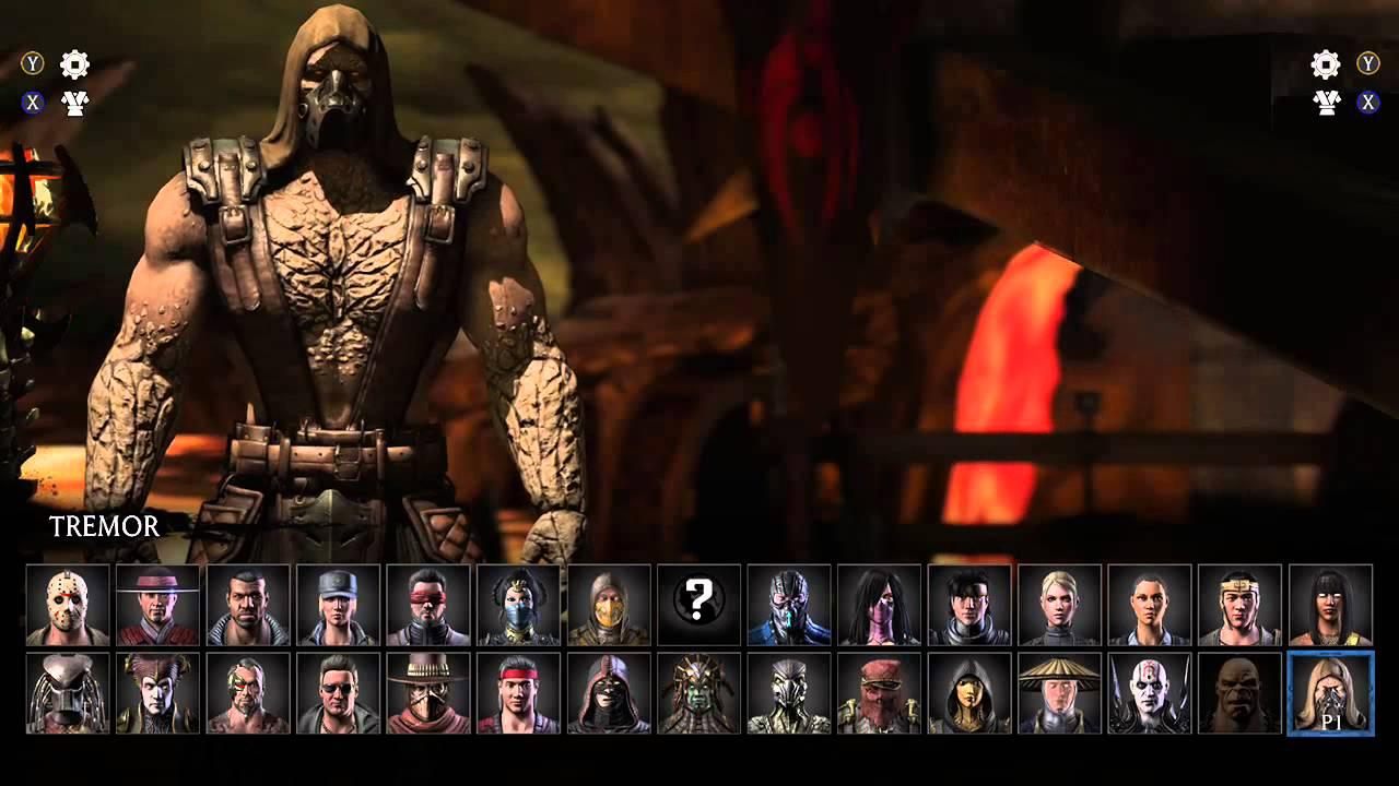 Mortal kombat xxx video sorry