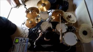 Stvn The Amity Affliction - This Could Be Heartbreak Drumcover