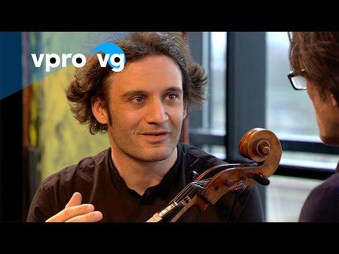 Nicolas Altstaedt - Interview about Henri Dutilleux