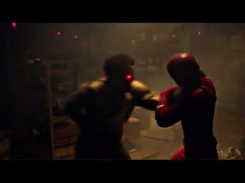 Download Arrow 7×09 Oliver vs Eobard thawne| Barry vs Malcolm Merlyn