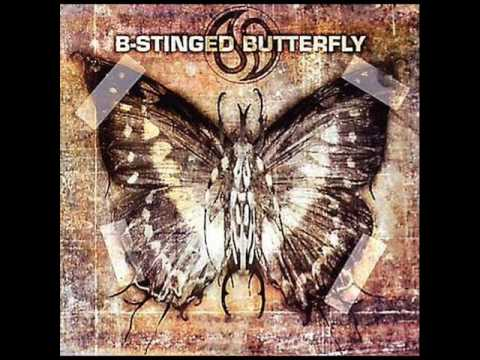 B-Stinged Butterfly - 12. Hate Me