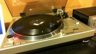 Rob Base & D.J. E-Z Rock - It Takes Two - Vinyl