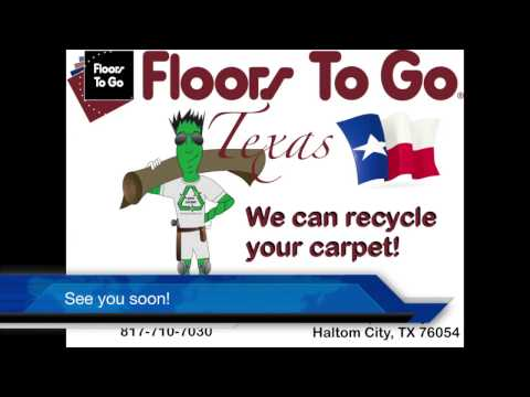 Floors To Go Texas   New Showroom floor upgrades