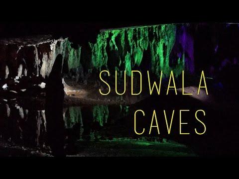 Sudwala Caves - Mpumalanga South Africa