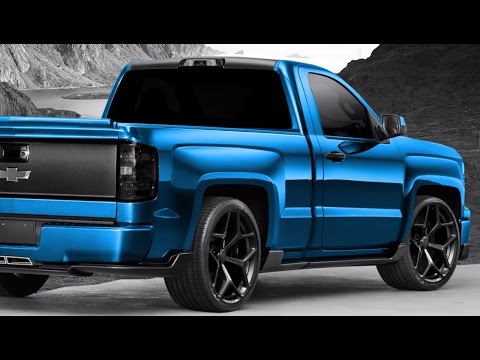 2019-2020 Chevy Silverado SS - Exhaust Note - YouTube