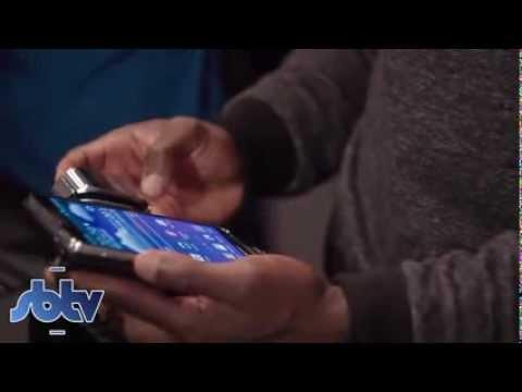 Top Ten Samsung Galaxy Note 3 Features