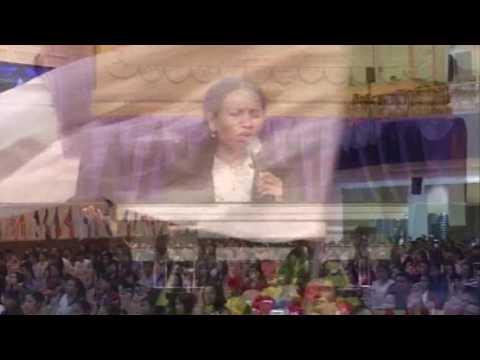 GBI Tabgha - The Greatest Thing - Yudith M Shuat