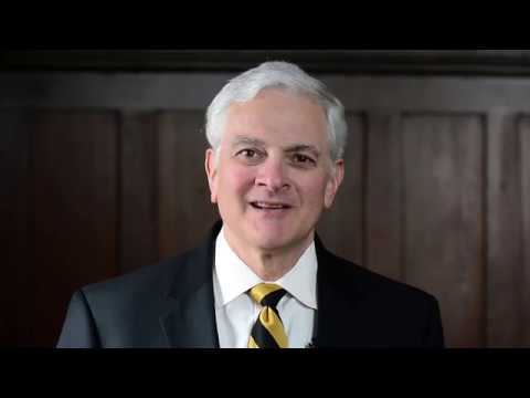 A special message from Hank Foley to close out an awesome 24 hours of #MizzouGivingDay.