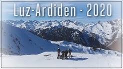 Luz Ardiden - 2020 -