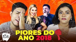 Baixar PIORES MÚSICAS SERTANEJAS DE 2018