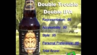 Founders Double Trouble Double IPA Review from Ferment Nation