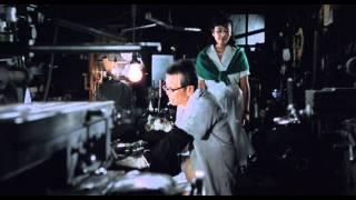 任侠映画の世界では脇役であった'極道の妻'に焦点をあて、'強い女'を描...
