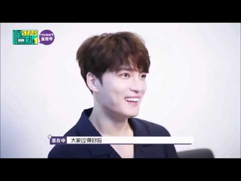 [ENG SUBS] 17.07.28 Kim Jaejoong Yinyuetai Interview