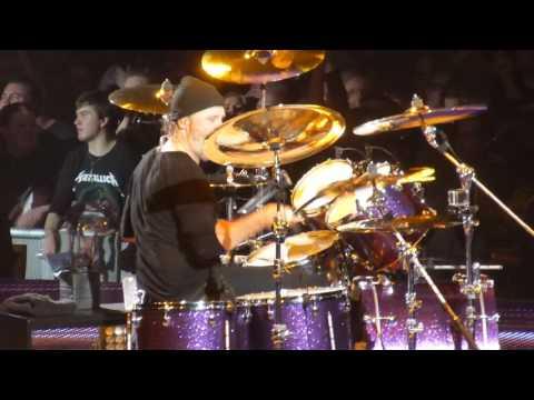 Metallica - Battery (Live in Copenhagen, February 3rd, 2017)