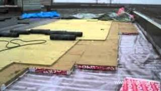 видео Алюминиевый шифер: особенности