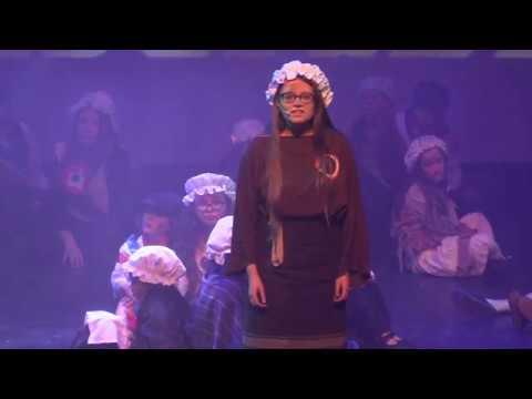 ShowChoir Ireland 2018 - Junior Musicals Theatre School