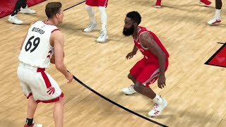 Going For A Ring | NBA 2K19 My Career EP.26|