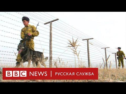 Нападение на погранзаставу в Таджикистане. 17 убитых