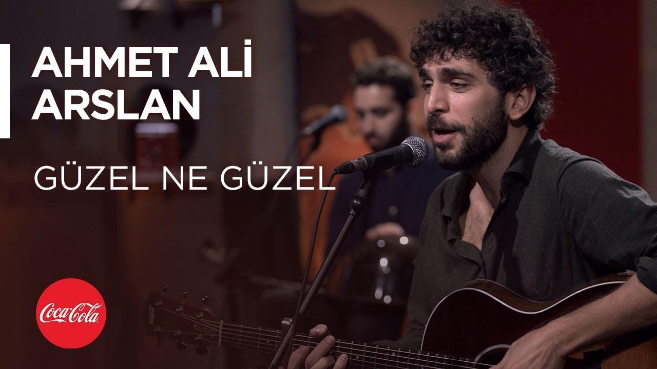 Ahmet Ali Arslan - Güzel Ne Güzel Olmuşsun / Akustikhane #TadınıÇıkar