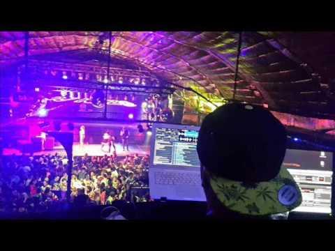MEGA GINZA - J. BALVIN FT DJ KBZ@ - REMIX