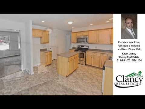322 BAUER RD, Sand Lake, NY Presented by Kevin Clancy.