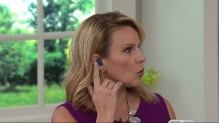 Samsung Gear IconX Cord-free Wireless In-Ear Earbuds on QVC