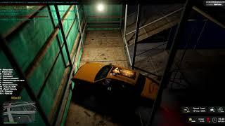 Будни Ковбоя Ника4 Случай в такси