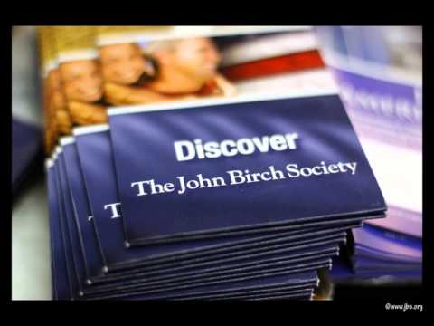 The UN has infiltrated YOUR Local Government!! John Birch Society