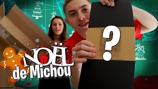 Noël avant l'heure pour Michou, j'équipe toute sa cuisine ! 🎁