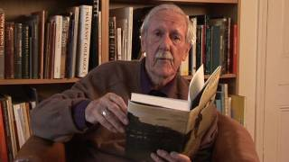 Brian Aldiss reading from Walcot
