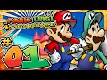 Mario And Luigi Bowser S Inside Story Part 1 DON T EAT THE MUSHROOMS mp3