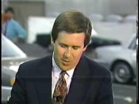 ESPN SportsCenter, October 18, 1989 - Loma Prieta Earthquake aftermath