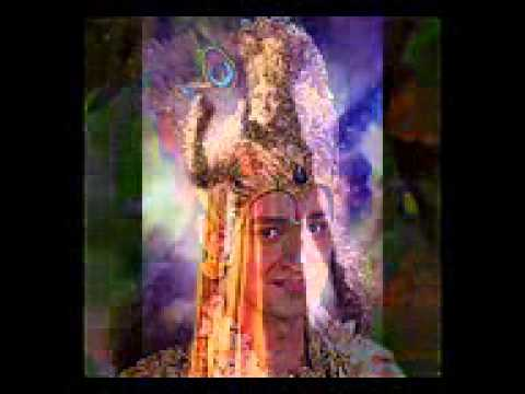 Tema lagu Krisna-Mahabarata