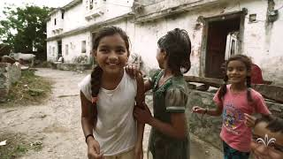 Jeunesse Kids Bringing Hope Kalinjar India