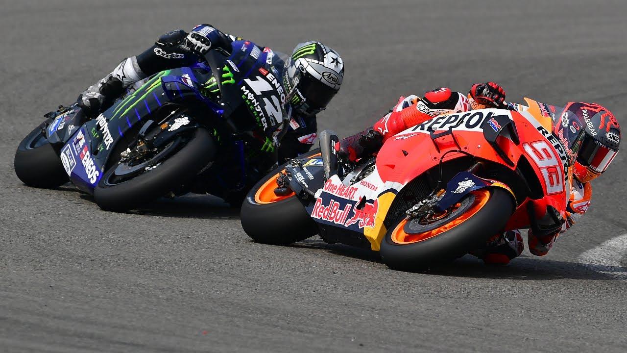 Ya está aquí | Repasa el calendario de motociclismo | #MotoGP