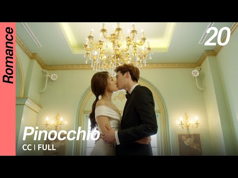[CC/FULL] Pinocchio EP20 (FIN) | 피노키오