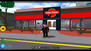 Roblox Pizza Factory [🍧 Desserts 🍧] ไม่ได้เปิดไมค์น่ะครับ