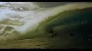 Kelly Slater Pro Surfer Intro
