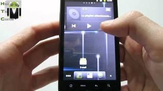 CyanogenMod 7 - Présentation - Fr - Desire HD - Nightly