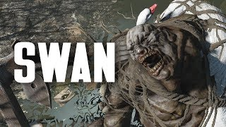 Fallout 4: Sneaky Swan Song