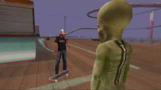 Tony Hawks American Wasteland : Part 9