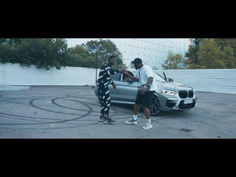 Youtube: Bambino47 – A Plus ft S-Pion